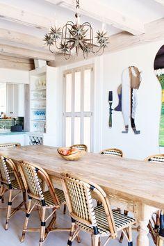 Inside Danny DeVito and Rhea Perlman's Malibu Beach House Photos   Architectural Digest