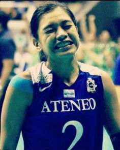 With that face. Alyssa Valdez, Filipina Beauty, Acv, She Was Beautiful, Art Lessons, Inspire Me, My Idol, Love Her, Crushes
