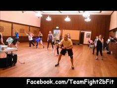 ▶ Shaun T ... NEW workout PREVIEW T25 at Super Saturday Beachbody Coach Event !!! (pt.1) - YouTube