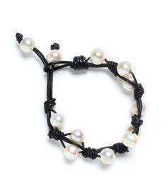 Pearl vine bracelet clasp 1
