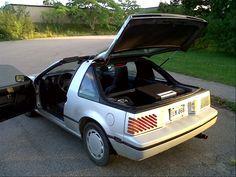 1987 Nissan Pulsar | 1987 Nissan Pulsar - owned by 87nissanse Page:1 at Cardomain.com