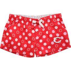 Cincinnati Reds Women's Iconic Shorts $20