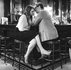 A New Orleans Engagement Session on Film. | A Bryan Photo