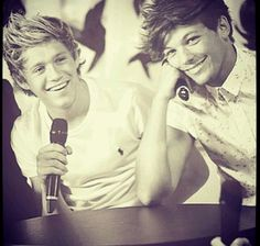 Nouis.! :) I just love them!