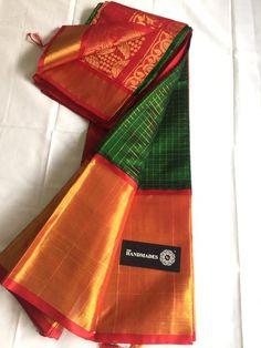 Elegant Fashion Wear Explore the trendy fashion wear by different stores from India Kota Silk Saree, Silk Cotton Sarees, Handloom Saree, Cotton Silk, Ikkat Saree, Maroon Saree, Pink Saree, Bridal Sarees South Indian, Latest Bridal Mehndi Designs