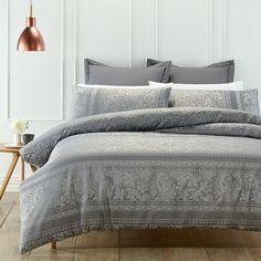 Phase 2 Cambridge Jacquard Duvet Cover Set - Bed Bath & Beyond