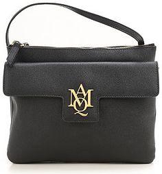 d164ff7847 Bolsas Femininas em Couro Alexander McQueen - Loja Online de Bolsas de  Marcas Famosas