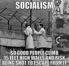 socialism sucks #Blessed #Freedom #Socialismsucks https://www.sonsoflibertytees.com/patriotblog/socialism-sucks-6/?utm_source=PN&utm_medium=Pinterest+%28Memes+Only%29&utm_campaign=SNAP%2Bfrom%2BSons+of+Liberty+Tees%3A+A+Liberty+and+Patriot+Blog-28126-socialism+sucks