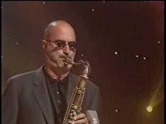 Michael Brecker - Say It (1999)