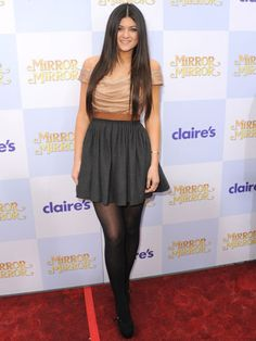 Kendall and Kylie Jenner Style Pictures - Fashion Photos of Kendall and Kylie Jenner - Seventeen