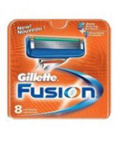 Gillette Fusion 8 Cartridges