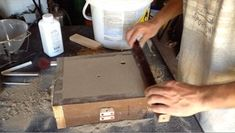 Learn to Do Aluminum Sand Casting (with Pictures) - Instructables