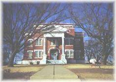 ELLIS COUNTY - Oklahoma GenWeb Project