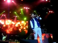 One Direction - I got a feeling, Stereo Hearts, Valerie and Torn - Sydney 13/04/12
