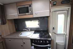 New and Used Motorhomes from Glossop Caravans Used Motorhomes, Caravans, Wall Oven, Swift, Kitchen Appliances, Model, Image, Diy Kitchen Appliances, Home Appliances