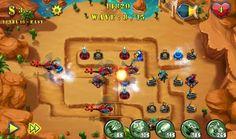 juegos tower defense - Buscar con Google