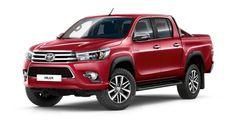 Toyota Hilux   Araba Seçimi