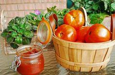 Foodista | Receitas, Dicas de Culinária e Alimentação Notícias | Southwestern Jam Tomate