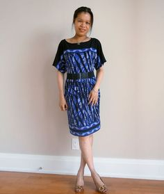 @BCBG MAX AZRIA purchased from an outlet mall in July! :) cc: @Independent Fashion Bloggers #canadianstylebloggers #toronto #shopping