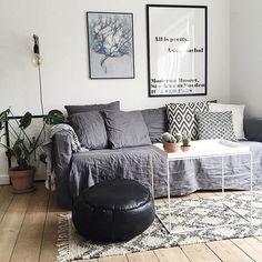 Ville gerne smide mig på sofaen, men projekterne laver jo ikke sig selv - så det må vente