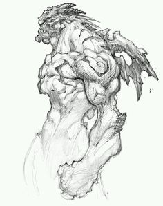 A fan site for the incredible artwork of Joe Madureira! Includes up to date news, and his newest artwork in the comic and video game industry. Joe Madureira, Wolf Illustration, Character Design References, Character Art, Comic Books Art, Comic Art, Creation Art, Comic Kunst, Creature Concept