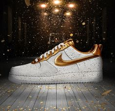 Nike Air Force 1 Low « The Hero »