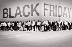 BLACK FRIDAY $$ Store Opening Times & Sales!