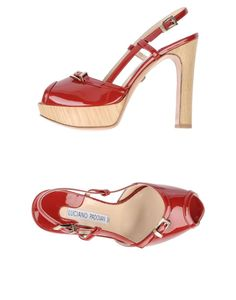 4ecb0a14a58 Luciano padovan Women - Footwear - Sandals Luciano padovan on YOOX Gatsby  Hair