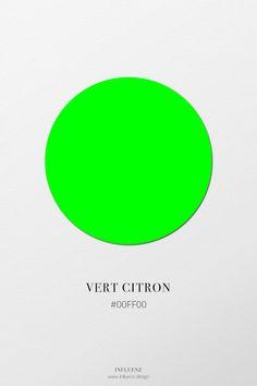 Influenz | Nuancier vert | Vert citron - Une palette de couleurs des différentes tonalités du champ chromatique «vert». #vert Logo Vert, Projector Photography, Hex Color Codes, Aesthetic Colors, Colour Board, Colorful Wallpaper, Color Pallets, Color Themes, Pallets