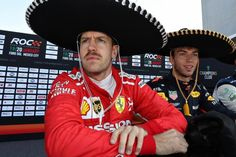 Autosport readers have their own say in our Formula 1 driver ratings after each race, and so far in 2019 it's not looking good for Sebastian Vettel and Pierre Gasly Motorsport Events, Sergio Perez, Valtteri Bottas, Daniel Ricciardo, F1 Drivers, Lewis Hamilton, Formula One, Champion, Ferrari