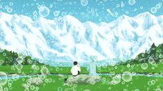 CM情報 | サントリー天然水 サントリー