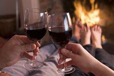 Richtigigen Rotweine für den Winter