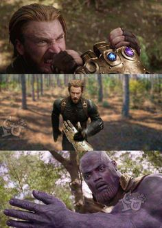 Bought a fitting gauntlet marvel avengers, avengers memes, marvel funny, ma Marvel Jokes, Funny Marvel Memes, Dc Memes, Avengers Memes, Image Hilarante, Thanos Avengers, Deadpool Wolverine, Funny Baby Faces, Baby Memes