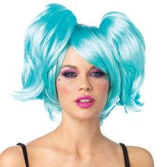 Transform Your Look With One Of These Fun Wigs Including Cosplay Wigs Cheap Wigs And Wigs For Sale Now Available At Yandy Shop Wigs For Women Now