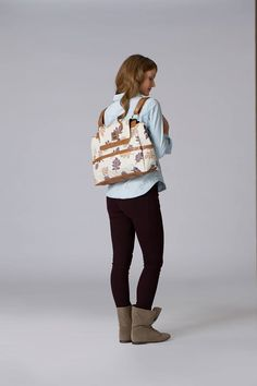Back to school, back to work! #Miche #UrbanBag *Miche Canada* #michecanada #michefashion #fashion #style #purses #handbags #accessories