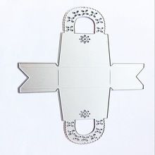 Cute Metal Cutting Dies Stencil For DIY Scrapbooking Embossing Steel Decorative Paper Card YL970639(China (Mainland))