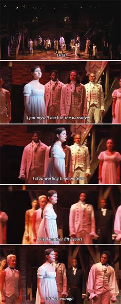 Instantly start crying when they say Eliza and I gradually make it to ugly sobbing when she talks about the orphanage Alexander Hamilton, Alexander And Eliza, Theatre Nerds, Musical Theatre, Hamilton Lin Manuel Miranda, Hamilton Eliza, Ella Enchanted, Hamilton Fanart, Hamilton Musical