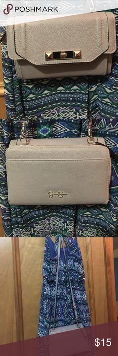 Jessica Simpson purse Cross body bag or shoulder bag. Jessica Simpson Bags Crossbody Bags