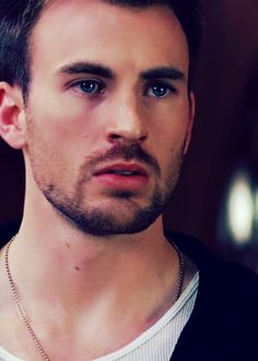 Chris Evans as Nick Grant in Push