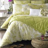 Found it at Wayfair.co.uk - Persian Bedding Collection in Green