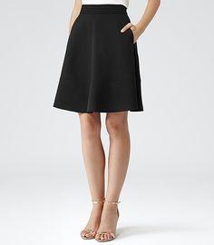 Neruda skirt, Reiss. Yes please.