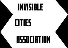"""Check out this @Behance project: """"Invisible Cities Association"""" https://www.behance.net/gallery/66840665/Invisible-Cities-Association"""