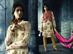 Shopping This Salwar Kameez http://www.gunjfashion.com/
