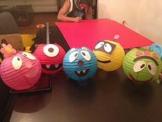 Yo Gabba Gabba! Birthday Party Ideas | Photo 2 of 18 | Catch My Party