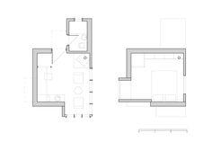 Ski Hut by Fo4a architecture 10