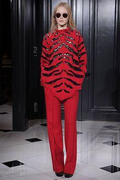 4765c67221c London Fashion Week Huishan Zhang Autumn   Winter 2015
