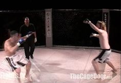 video of a fight that are full of painful knockouts | pic showing the match going down with painful five second knockout Big Dogs, Large Dogs, Worlds Biggest Dog, Secret Compartment, Always Remember, Live For Yourself, Life Is Good, Life Hacks, Exercise
