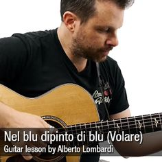 New article on MusicOff.com: Nel blu dipinto di blu (Volare) - Live & HTP. Check it out! LINK: http://ift.tt/1QAPmu8
