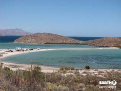 Bahia Conception, Baja #California.