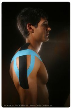 I love kinesio tape. I've used it for 7years and it really helps alleviate swelling. Here's why...